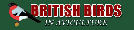 British Birds in Aviculture